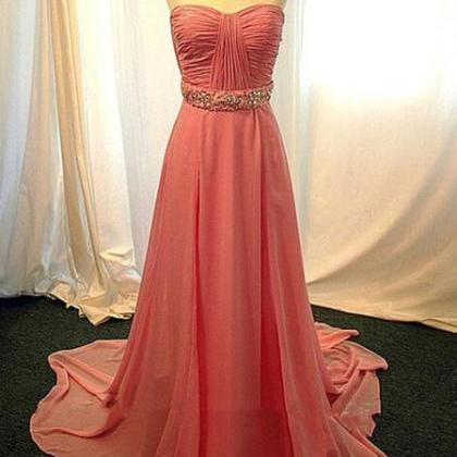 High Quality Prom Dress Chiffon Pro..