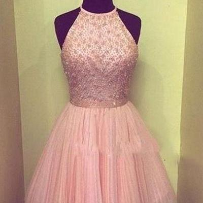 Pink Homecoming Dresses,Homecoming..