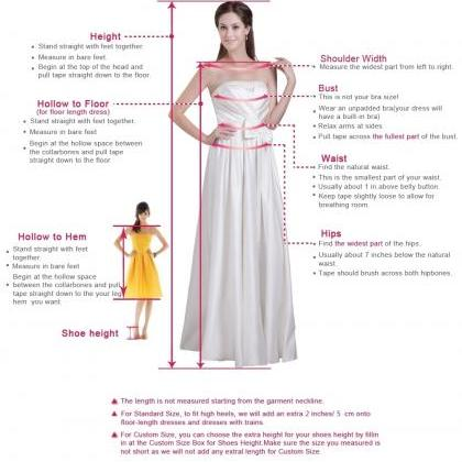 A-line Straps Formal Gowns Beading ..