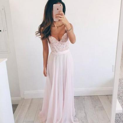 New Arrival Prom Dress, long prom d..
