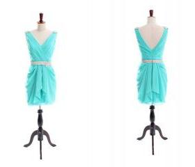 Fashion Belt Dress M..
