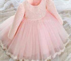 Flower Girl Dress, N..