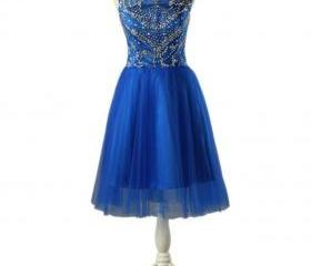 Royal Blue Homecomi..