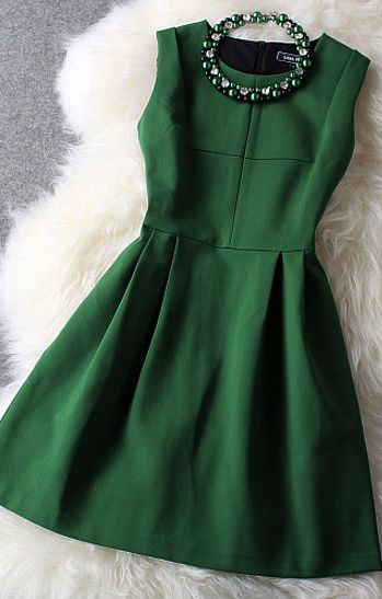 homecoming dressgreen homecoming dressessweet 16 dresshomecoming dresscocktail dress - Green Christmas Dress
