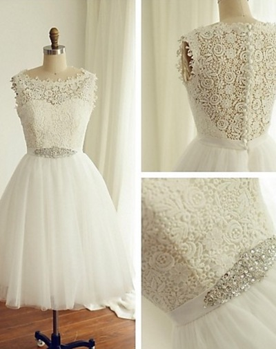 Wedding Dress,Sexy New Arrival Short Wedding Party Dress,Tulle White Wedding Dresses,Elegant Prom Gowns,High Quality Bridal Dresses,Wedding Guest Prom Gowns, Formal Occasion Dresses,Formal Dress
