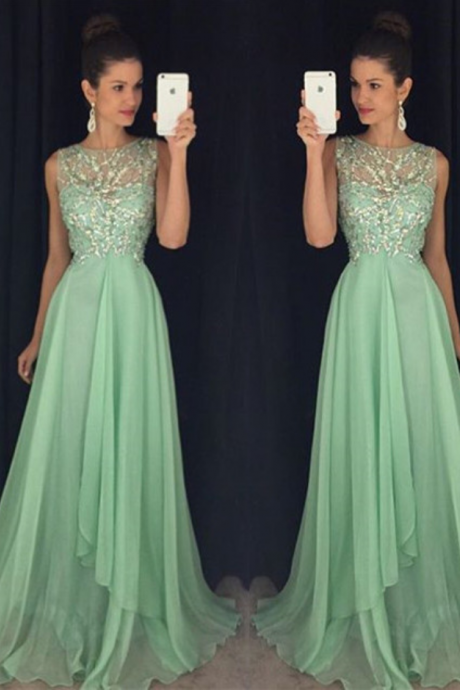 Fashionable Prom Dress For Party