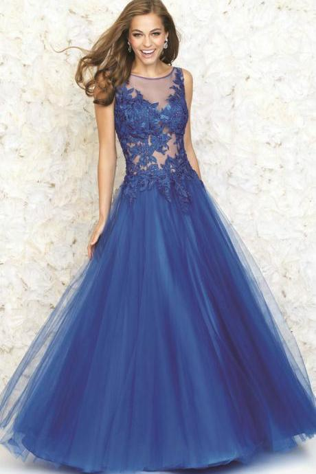 Custom made New Long Lace Evening Prom Formal Party Cocktail Bridesmaid Gown Dress