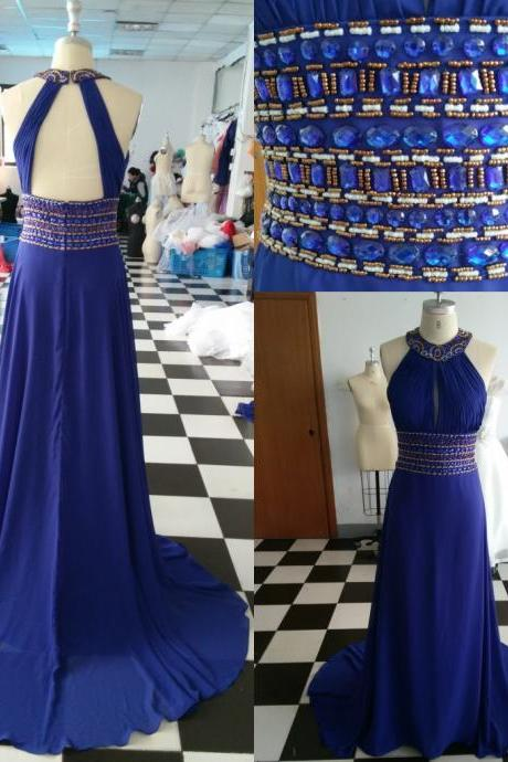 ROYAL BLUE Prom Dresses,long Evening Dress,mermaid Prom Dress,Prom Gown,Sexy Prom Dress,Long Prom Gown,Modest Evening Gowns for Teens