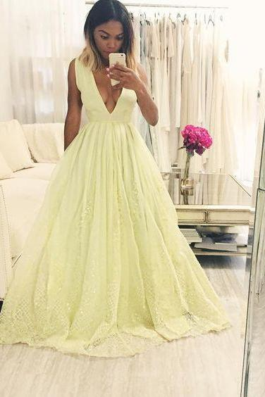 Prom Dress,Ball Gown Prom Dress,Lace Prom Gown,Sexy Prom Dresses,Sexy Evening Gowns,New Fashion Evening Gown,Party Dress For Teens