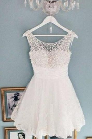 Homecoming Dress,Princess Homecoming Dresses,Tulle Homecoming Dress,Princesses Party Dress,Sparkly Prom Gown,Cute Sweet 16 Dress,White Cocktail Gowns,Short Evening Gowns
