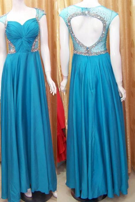 backlesss prom dresses,2017 prom dresses,light blue prom dresses,Beaded Prom Dresses,taffeta prom dresses,sexy prom dresses,Dresses For Prom , sexy prom dresses,dresses party evening,sexy evening gowns,formal dresses evening,elegant long evening dresses