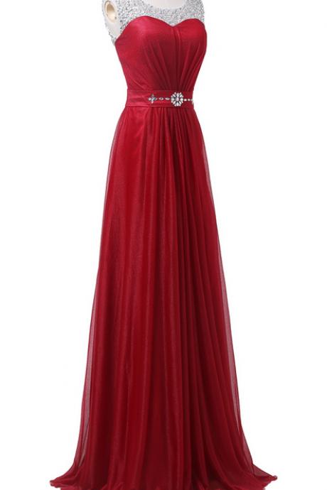 New Arrival Fashion Women Chiffon Formal dresses Party Elegant Long Evening Gowns Vestido Noche