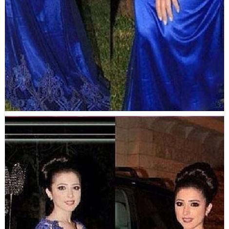 Royal Blue Prom Dresses,Royal Blue Prom Dress, Formal Gown,Mermaid Beadings Prom Dresses,Evening Gowns,Tulle Formal Gown For Senior Teens