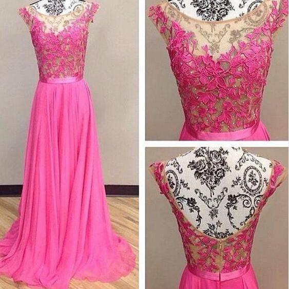 Pink Prom Dresses,Prom Gowns, Pink Prom Dresses,Party Dresses,Long Prom Gown,Prom Dress,Evening Gown, Party Gowbs